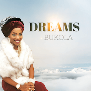 BUKOLA-DREAMS Album Cover