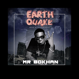 Earthquake cover small
