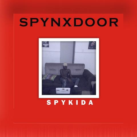 Spynxdoor - Spykida