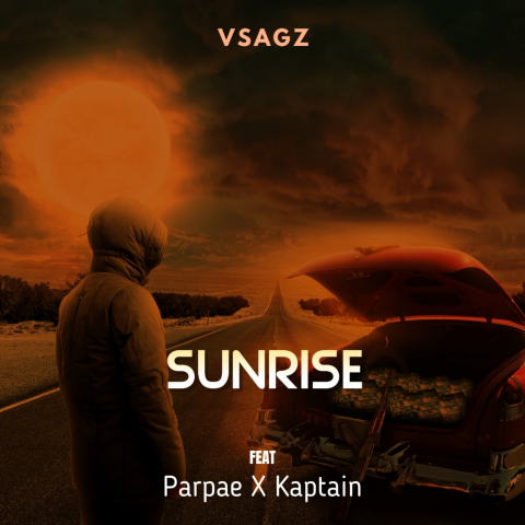 Sunrise - Vsagz featuring Parpae_ Kaptain